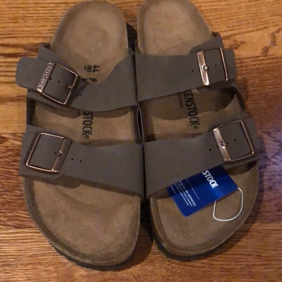 29a0f55c2 Birkenstock Other - Birkenstock Arizona Mocca 11 Narrow Men s